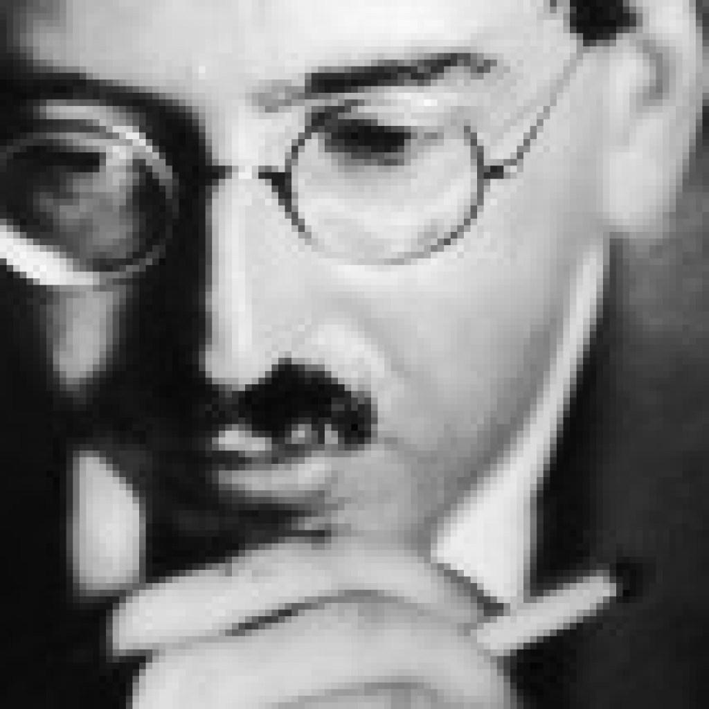 Neue Benjamin-Biographie: Ein Philosoph spielt Roulette