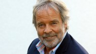Im Alter von 77 Jahren: Der Schauspieler und Synchronsprecher Thomas Fritsch ist gestorben