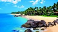 Nichts wie hin, oder? Reif für die Insel sind wir auf jeden Fall. In die Karibik kommen wir aber wohl auf absehbare Zeit nicht: