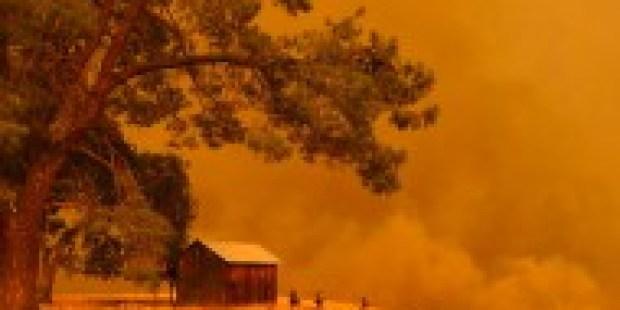 Klimaflüchtlinge im eigenen Land: Extremwetterlagen in Amerika