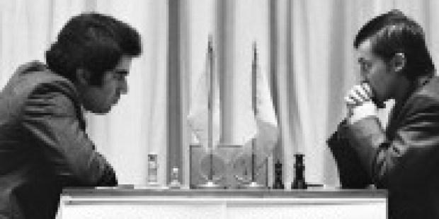 Anatoli Karpow wird siebzig: Die Kommunikation aller Figuren