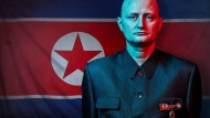 """Doku """"Der Maulwurf – Undercover in Nordkorea"""": Die fetten Geschäfte des Rocket Man"""