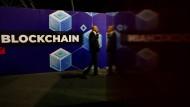 Der Siegeszug der Blockchain ist nicht aufzuhalten - vor allem bei Wertpapieren.