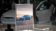 Model 3 Limousine von Tesla: Zweifel an der massenhaften Nachfrage