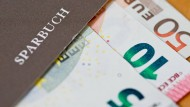 Selbst Familienmitglieder streiten ums Geld – manchmal sogar vor dem Bundesgerichtshof