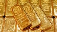 Gute Nachricht: Der Goldbarren ist demnächst auch als Zertifikat steuerfrei.