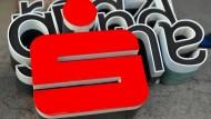 Das Logo der Sparkassen-Finanzgruppe