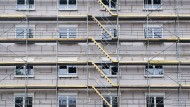 Wer mehr als eine Wohnung baut, führt am besten für jede ein Baukonto.