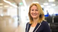 Tatjana Greil-Castro, stellvertretende Leiterin der Abteilung Public Markets und Portfoliomanagerin bei der Gesellschaft Muzinich & Co.