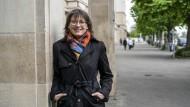 Will Geld in die Hand nehmen: SPD-Spitzenkandidatin Katja Pähle in Magdeburg