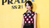 Schauspielerin Zheng Shuang muss um Karriere bangen