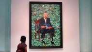 Frank Wilderson zufolge sind Afroamerikaner erst im Moment ihrer Versklavung in die Geschichte eingetreten, und dies wird auch durch sozialen Aufstieg – etwa zum mächtigsten Mann der Welt – nicht aufgehoben.