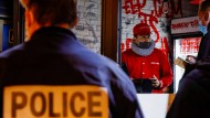 """Pariser Polizei lässt """"Untergrund-Restaurants"""" auffliegen"""