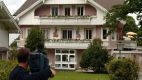 S&R Leonhardis-Klinik Bad Heilbrunn