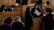 Ex-Chirurg wegen Vergewaltigung zu 15 Jahren Haft verurteilt
