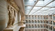Humboldt-Forum vor Eröffnung: Das Schloss darf kein Kolonialmuseum sein