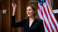 Trumps Kandidatin: Amy Coney Barrett