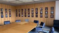 Frühere Bundesrichter: Tief verstrickt in NS-Verbrechen