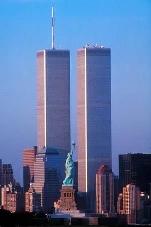 World Trade Center Die Geschichte der Zwillingstrme
