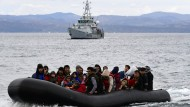 """Frontex bestreitet Vorwürfe: """"Keine aktive Beteiligung an Zurückweisungen"""""""