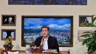 Politischer Aschermittwoch der CSU: Mit warmen Worten und feinen Spitzen