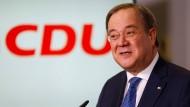 Kommentar: Die CDU hat Ruh – erst einmal