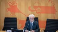 Bald nicht mehr mit dabei: der AfD-Politiker Rolf Kahnt
