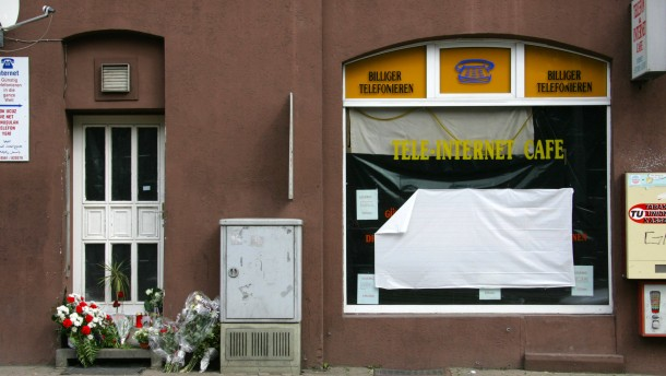 NSU-Mordserie - Kassel