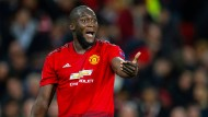 Exceptional player: The Belgian Lukaku would not be affected by the rule.