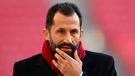 Muss die Nachfolgersuche in München koordinieren: Hasan Salihamidzic