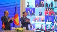 Größtes Freihandelsabkommen: Ostasien prescht mit freierem Handel vor