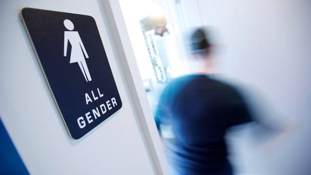 © Reuters Eine Sprachform für jedes Geschlecht - ist das Quatsch?