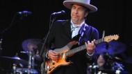 Universal Music kauft Bob Dylan-Katalog