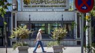 Irans Zentralbank