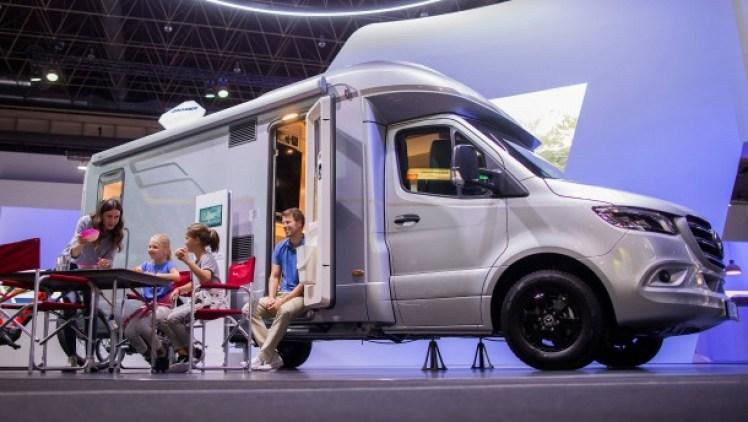 Thor kauft Hymer: Jetzt entsteht der größte Caravanhersteller der Welt