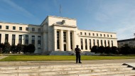 Hat großen Einfluss auf Wirtschaft und Finanzmärkte: die amerikanische Notenbank in Washington.