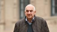 Windreich-Gründer Balz zu viereinhalb Jahren Haft verurteilt