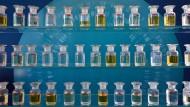 Die potentiellen Anwendungsgebiete für Alkohol sind so vielfältig, wie die Auswahlmöglichkeiten begrenzt sind. Mit einem neuen Syntheseweg soll sich das nun ändern.