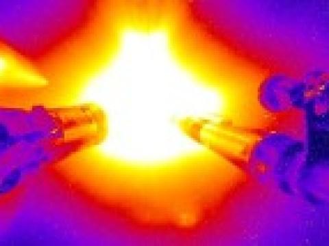 Eine neue Art der Kernfusion soll Sonnenfeuer endlich auf die Erde holen