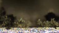 Gefährliche Dendrite: Warum Lithium-Akkus brennen können
