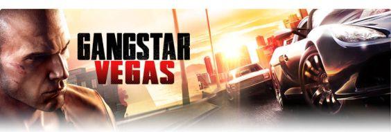Gangstar Vegas HD