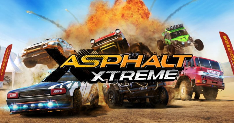 Image result for asphalt xtreme
