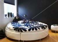 40 Top Photos Ideas For Corner Circle Bed - Tierra Este ...