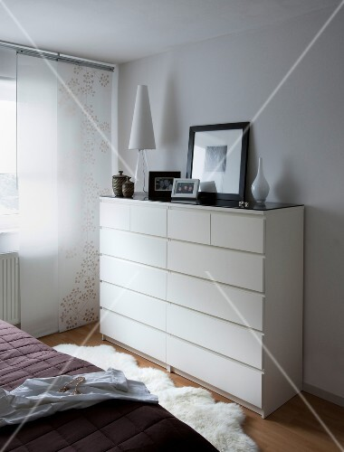 Deko Schlafzimmer Kommode 2021