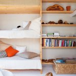 Space Saving Bunk Beds Next To Diy Buy Image 11187281 Living4media