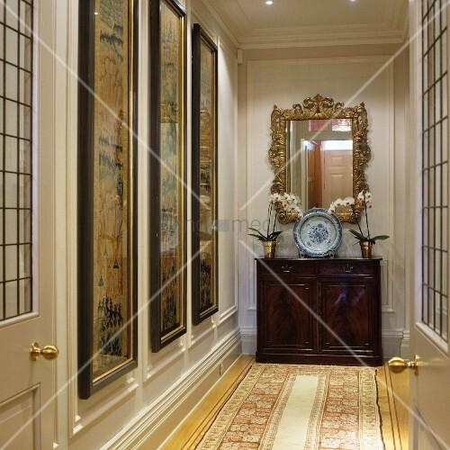 Spiegel Mit Goldrahmen Awesome Mandra Oversize Mirror
