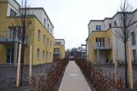 150 neue Wohnungen in Lichterfelde - Lichterfelde