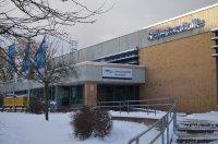 Schwimmhalle Kaulsdorf wochenlang geschlossen - Hellersdorf