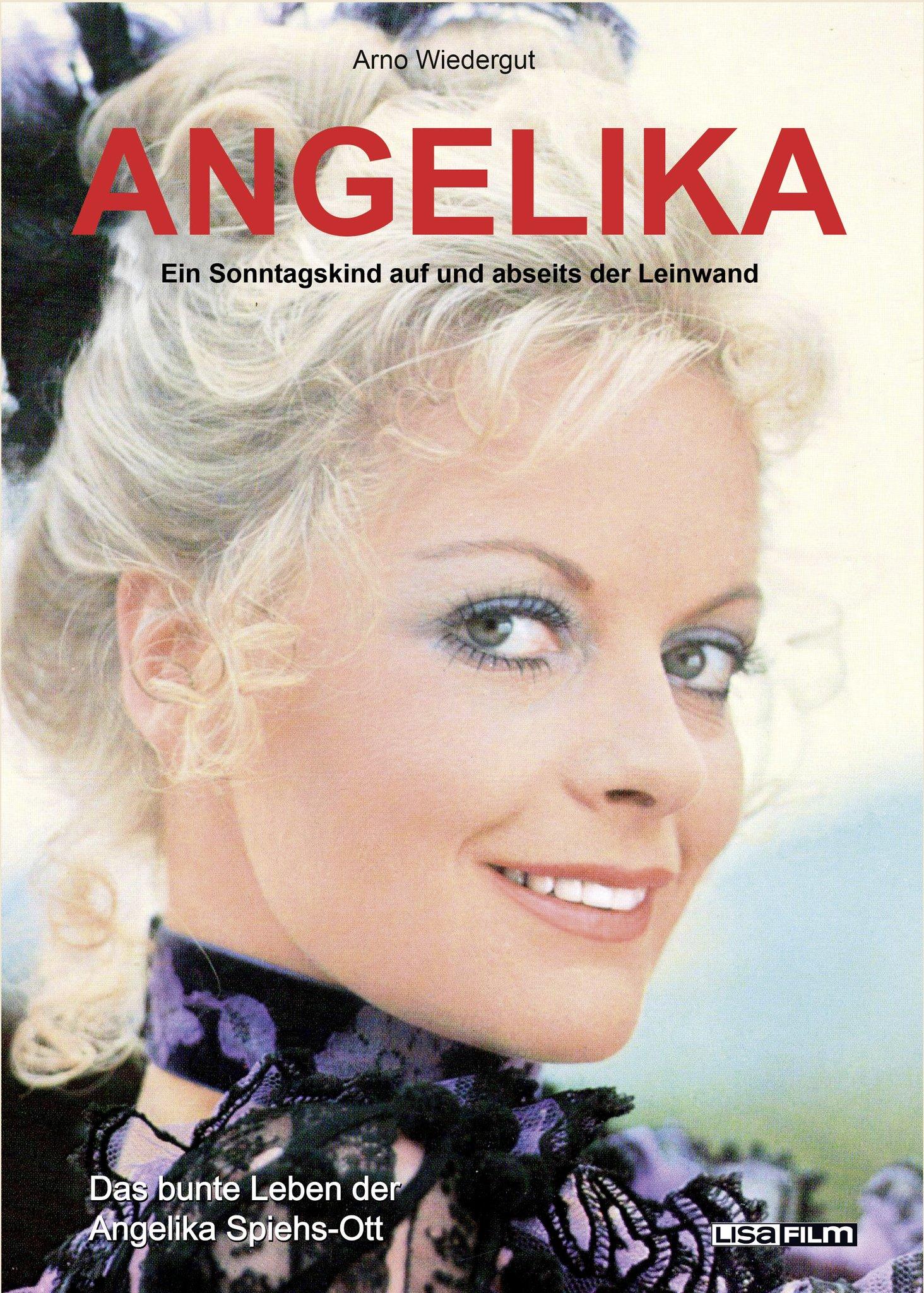 Biographie Das Leben der Schauspielerin Angelika Spiehs  Krnten