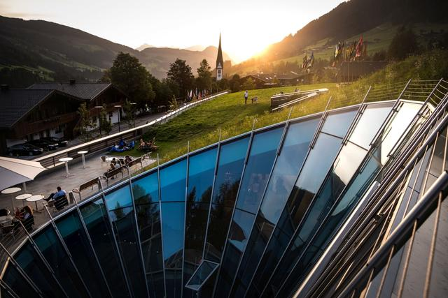 The European Forum Alpbach will take place from 23 August to 3 September 2020.